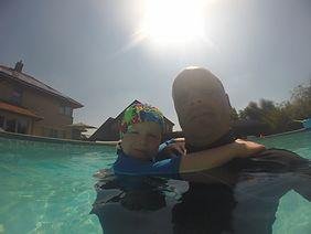 Zwemles